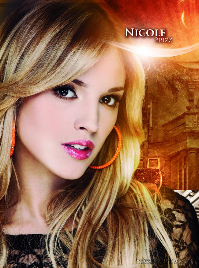 Peinados De Eiza Gonzalez En Amores Verdaderos Comparan a Eiza con Pa...