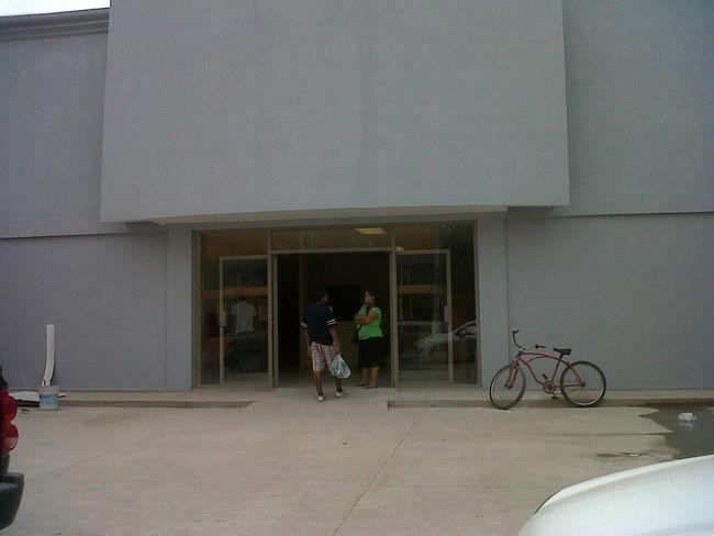 Cambian oficinas de sede for Oficina recaudacion
