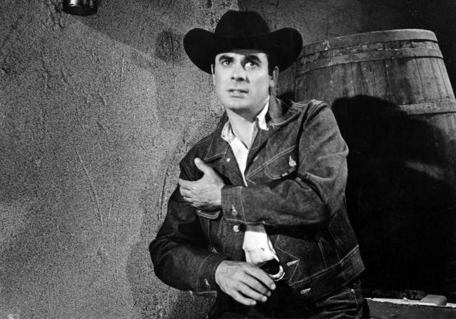 Fallece el actor Fernando Casanova