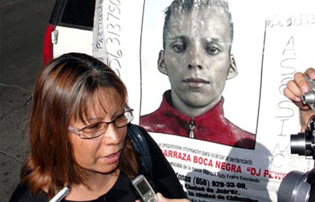 Matan a presunto asesino de hija de activista