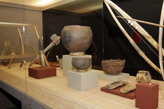 Antropolog 237 A Reabre Sala Tolteca Con Piezas In 233 Ditas Cultura