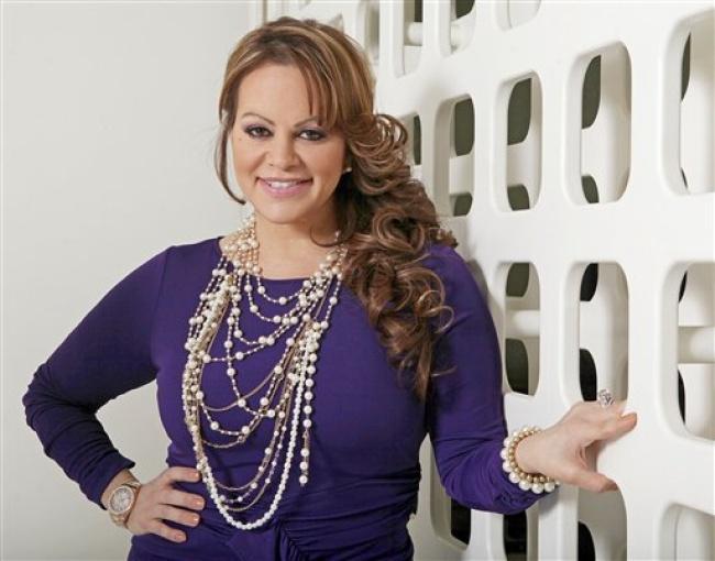 Confirman muerte de Jenni Rivera