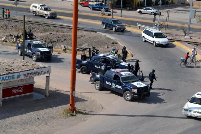 Atacan a Federales en Gómez Palacio; un muerto