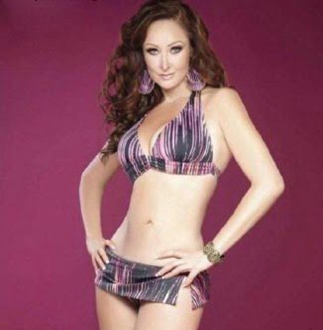 Dice Marisol Santacruz que fue difícil posar desnuda
