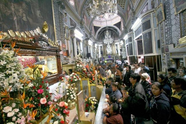 Iglesia del Señor de las Maravillas