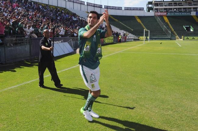 El más sonado es el regreso de Rafael Márquez. (Archivo)