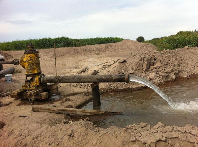 Pretenden extraer agua mediante energ a renovable - Bombas de extraccion de agua ...