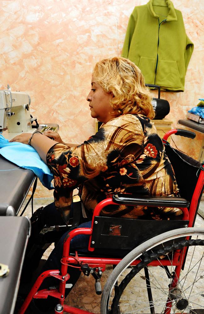 Ofrece DIF Durango trabajo a discapacitados