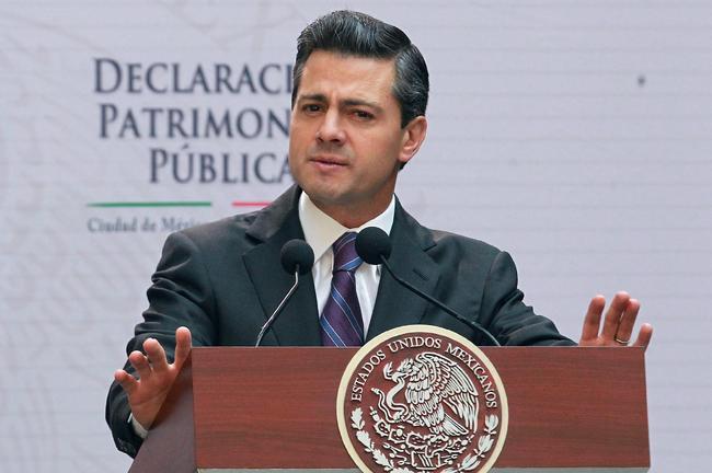 Ahora Peña confunde año de fundación de Hidalgo