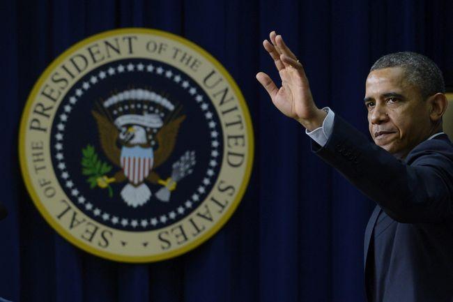 Presencia hispana en toma de posesión de Obama