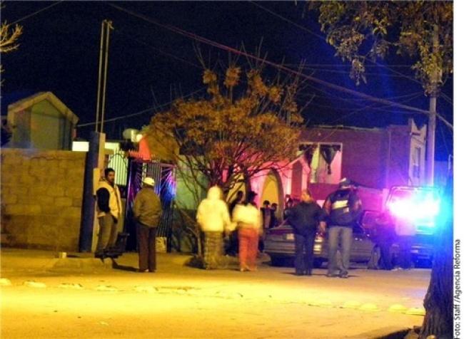 2010: Ocurre en Juárez la