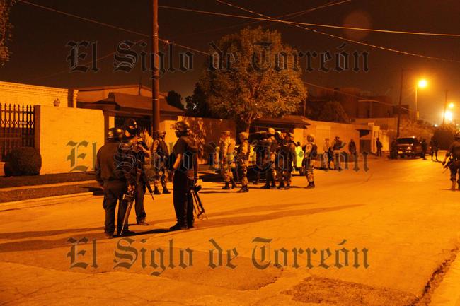Atacan viviendas de edil de GP y Carlos Herrera