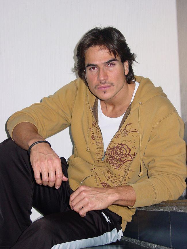 Daniel Arenas Corazon Indomable