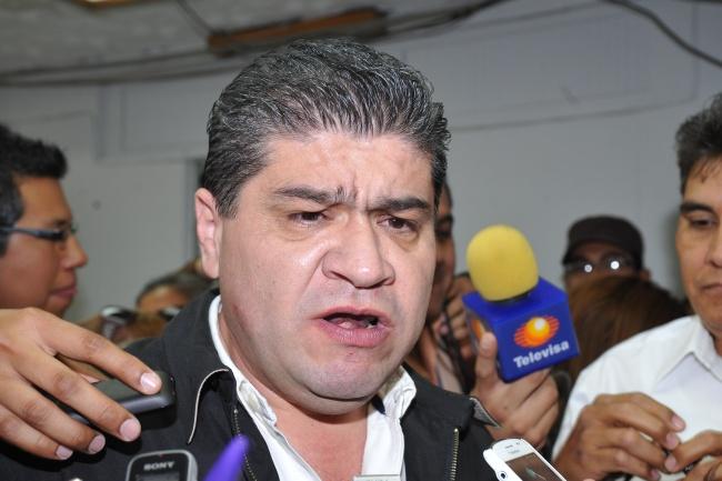 Inicia Riquelme su precampaña por alcaldía de Torreón