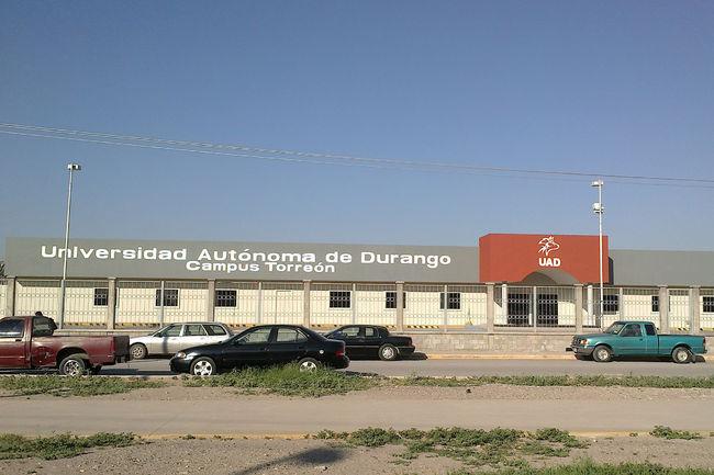 Autónoma de Durango abrirá instalaciones en Torreón