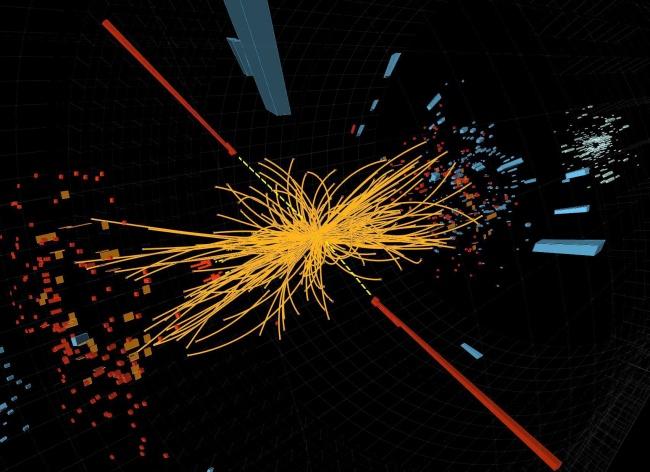 Se acercan a confirmar el \'Bosón de Higgs\'