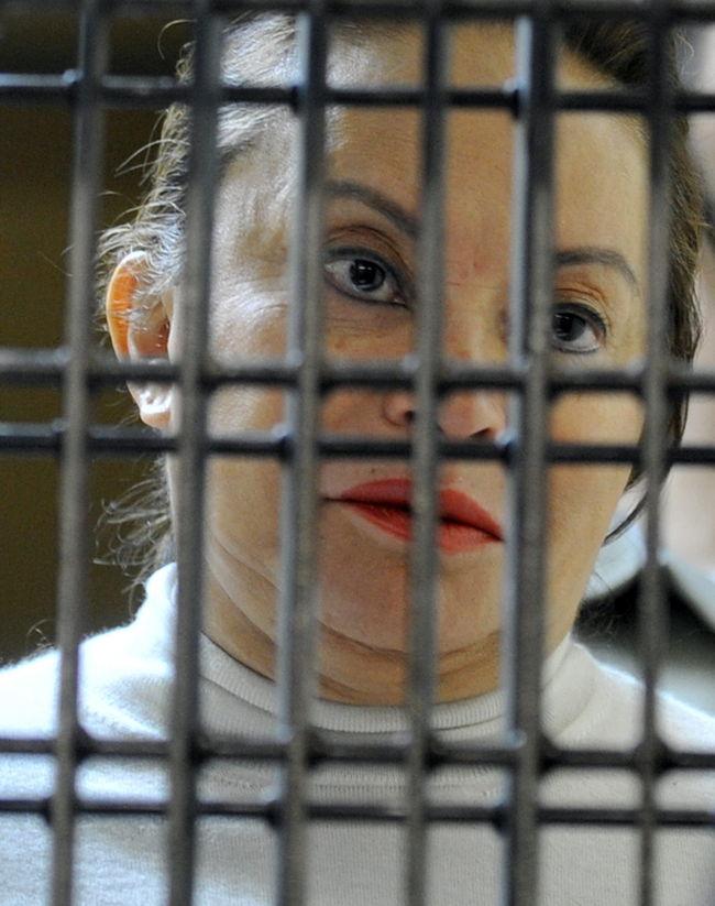 Dictan formal prisión a mujer por filtración de ficha de Elba Esther