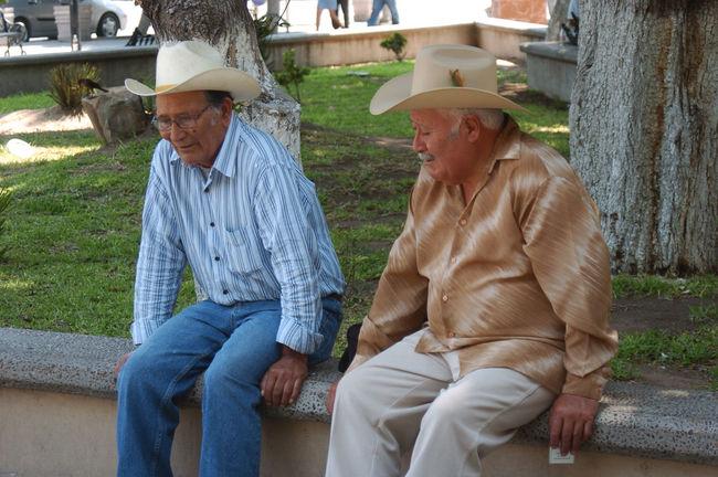 Integran a Ciudad Lerdo en vacantes de 65 y Más
