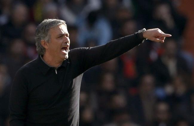 Aseguran que Mourinho se va al Chelsea y quiere a Cristiano