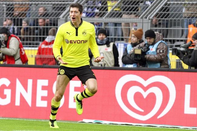 Lewandowski, otro fichaje bomba del Bayern