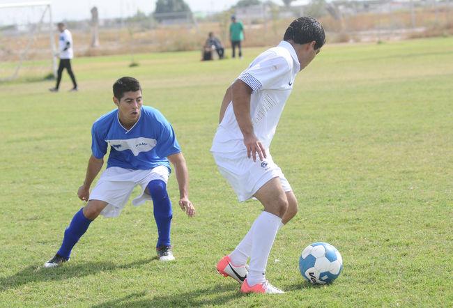 Liga Gomezpalatina invita al Torneo de Futbol 2013