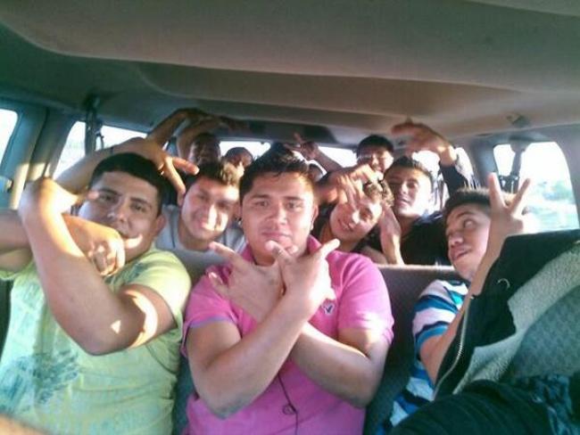 Mueren 10 integrantes de la banda La Reyna de Monterrey