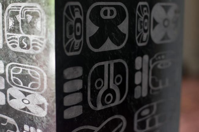 Inspiran Mayas cápsula del tiempo en Guatemala