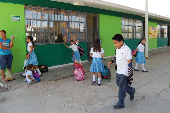 Vigilarán el respeto al calendario escolar