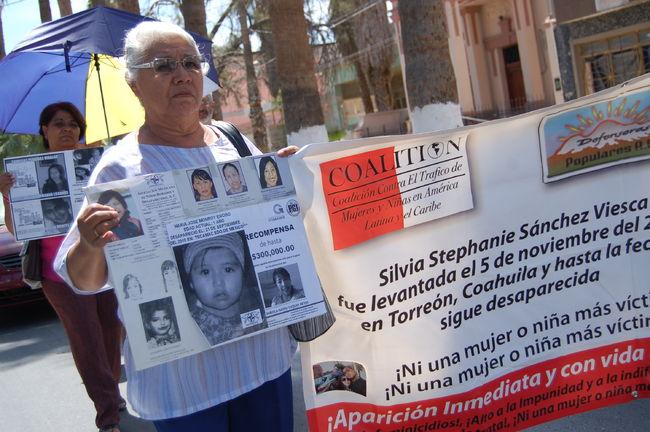 Organizan foro sobre las desapariciones