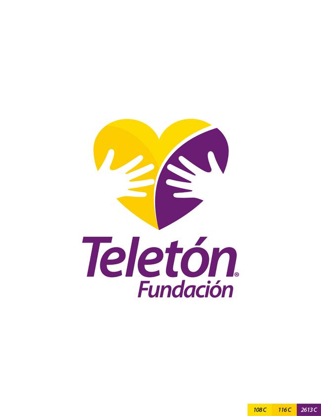 telet243n estrena logo y lanza concurso