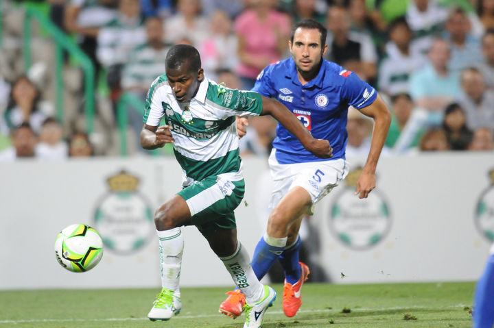 Santos llegará a mil partidos en Primera