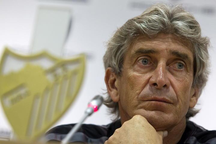 Confirman a Pellegrini como entrenador del City