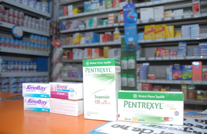 Aumenta mercado potencial de medicamentos mexicanos