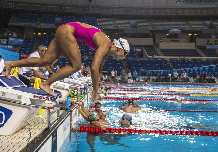 Aseguran mundial de nataci n en 2017 deportes for Piscina 86 mundial madrid
