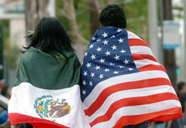 Mexicanos recurren más al asilo en EU
