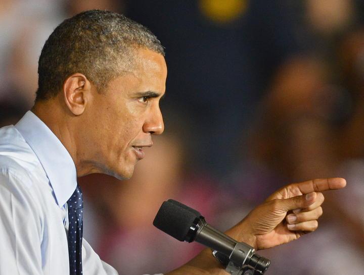 Barack Obama visitará a familias de víctimas de tiroteo