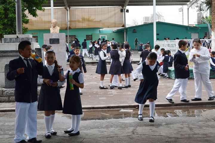 Alistan censo del INEGI en educación