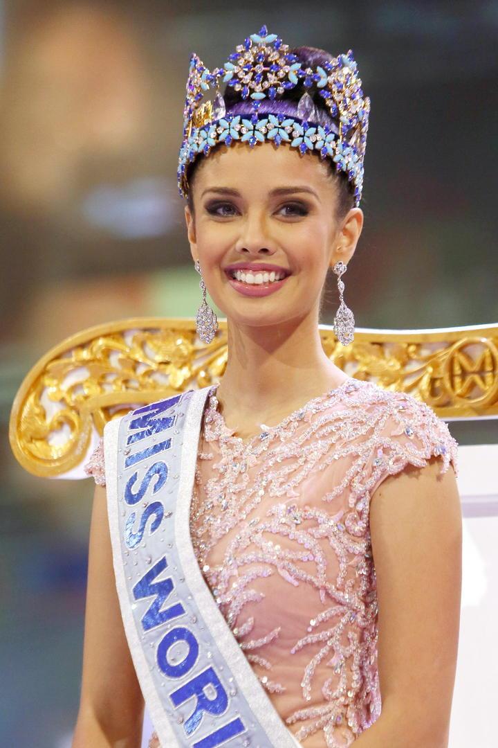 miss mundo 2013 filipina dating