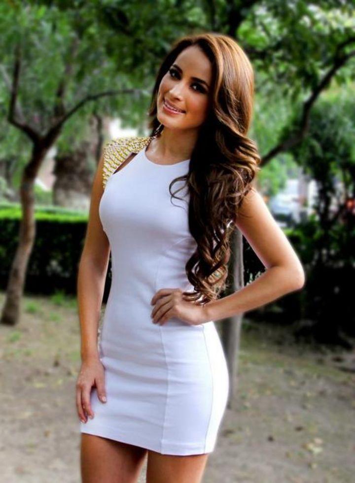 Su sueño. La ex académica Cynthia Rodríguez confesó que su ...