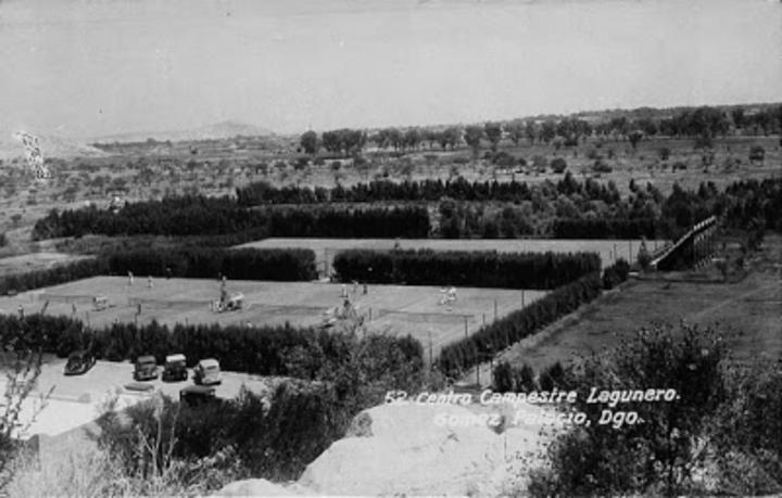 Un sitio entre historias: el Campestre Lagunero