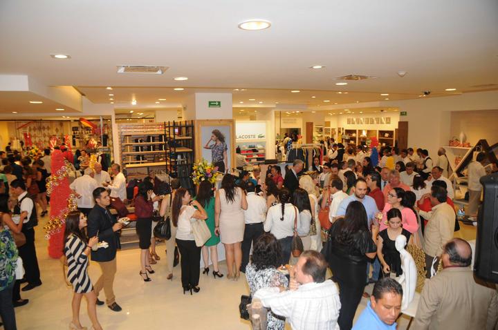 Inauguran Cimaco Mazatlán