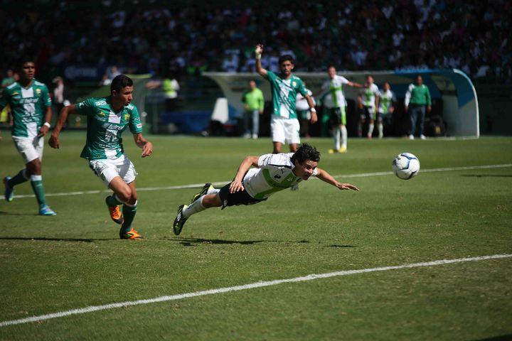 Santos Sub-20 gana el campeonato