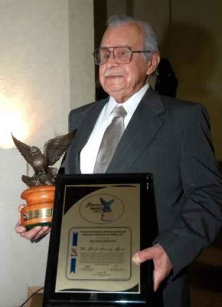 Muere el exgobernador Braulio Fernández Aguirre