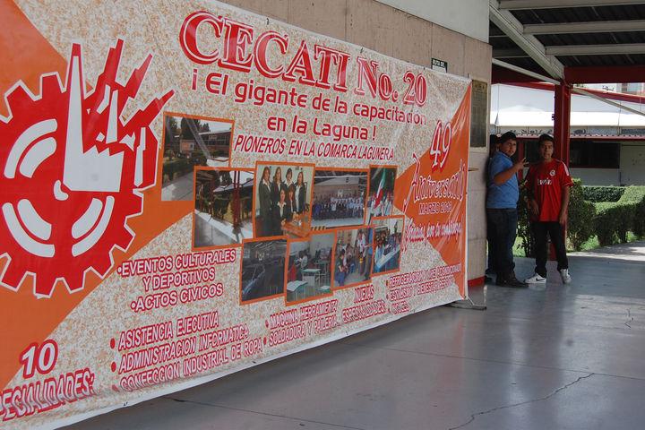 Cecati ofrece curso de especialidades