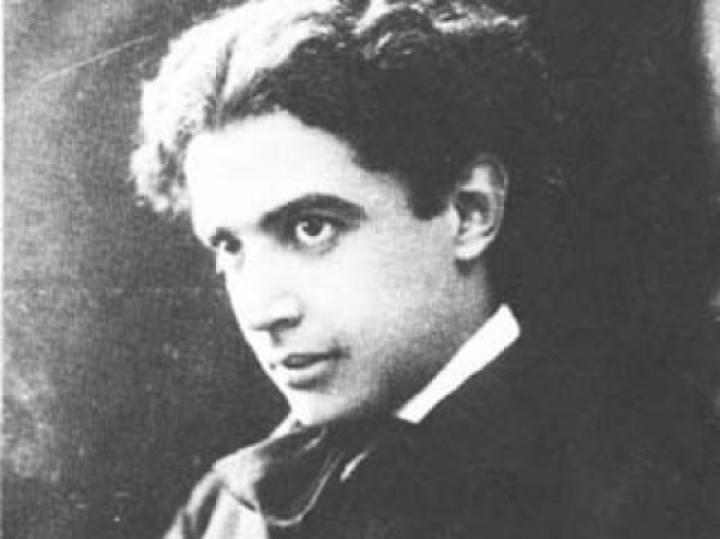1882: Inicia la vida de Manuel M. Ponce, autor de