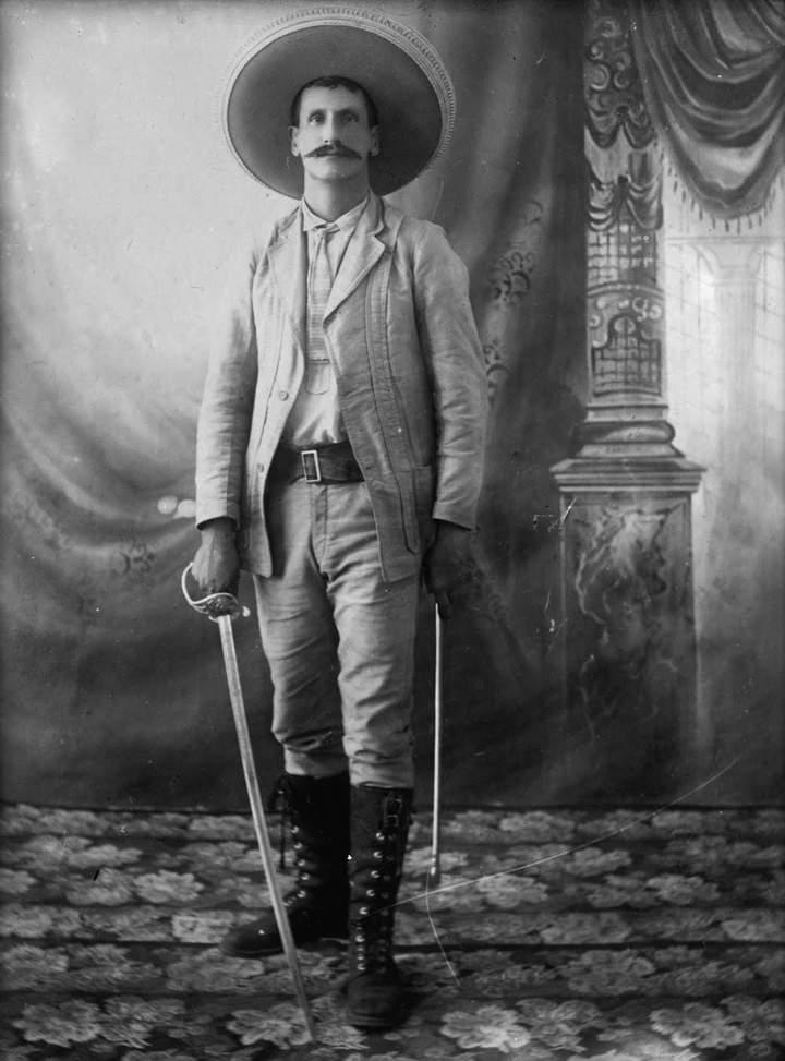 La evacuación de Torreón en 1913