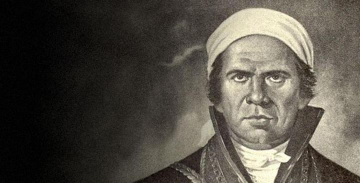 1815: Es fusilado el insurgente José María Morelos y Pavón