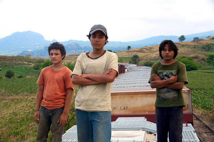 Es la película mexicana más premiada en el 2013