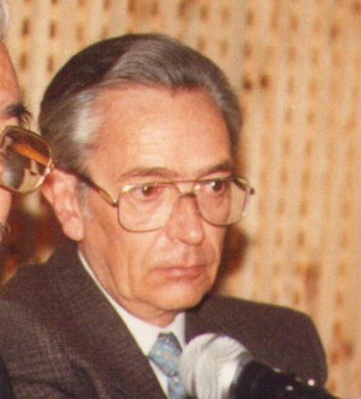 Breve semblanza de la Vida y Obra del Historiador Padre Agustín C. Churruca Peláez, S.J.