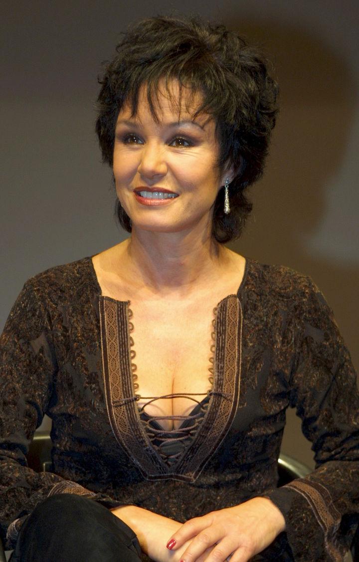 Alma Muriel nude 128